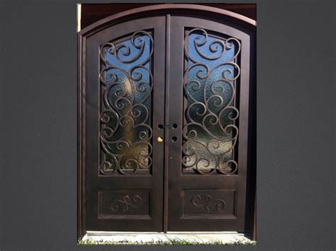 Iron Doors Plus by Idp 1310 Iron Doors Plus Inc