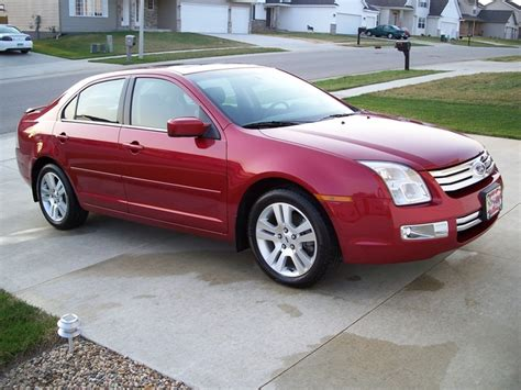 how things work cars 2008 ford fusion user handbook 2007 ford fusion user reviews cargurus