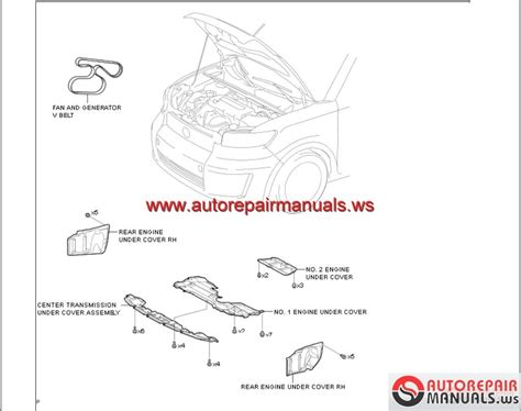 auto repair manual free download 2006 scion xb head up display toyota corolla rumion scion xb 2008 service manuals auto repair manual forum heavy