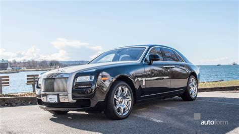 roll royce ghost all 2013 rolls royce ghost autoform