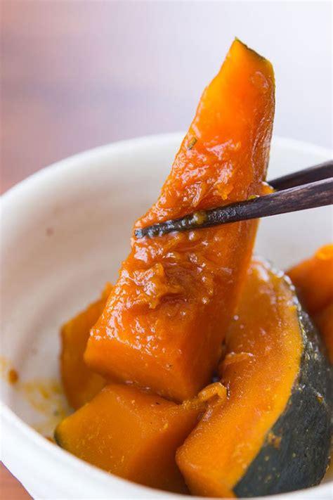 pumpkin food sweet and savory kabocha pumpkin recipe fresh tastes