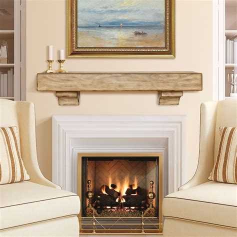Gas Fireplace Mantels And Surrounds   FIREPLACE DESIGN IDEAS