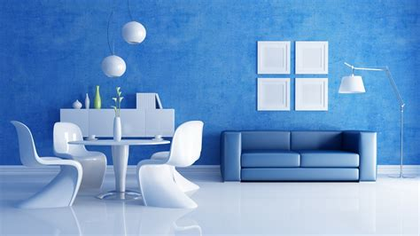 modern blue living room black white and blue room designs decosee