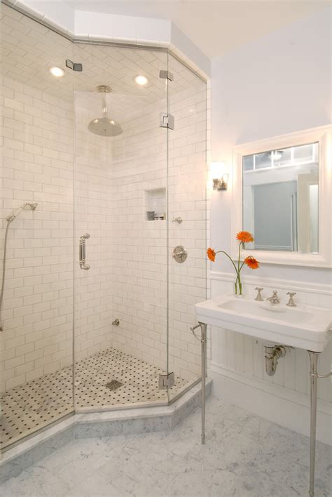 bathroom shower ideas pictures tiled showers ideas bathroom traditional with chandelier chandelier shades glass