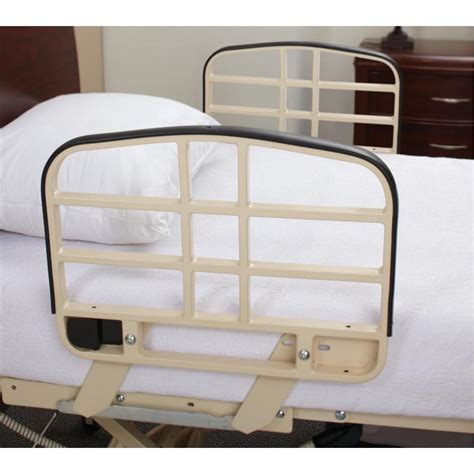 bed side rail alterra bed side rails medline fce1232rsrxtalterra bed