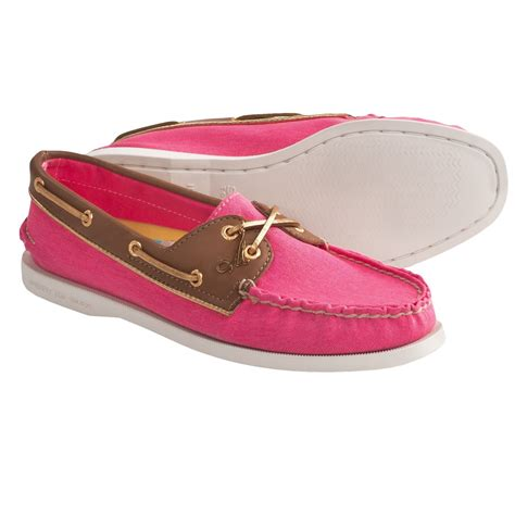 sperry slippers womens sperry authentic original boat shoes for 6522g