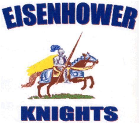 eisenhower high school logo sports