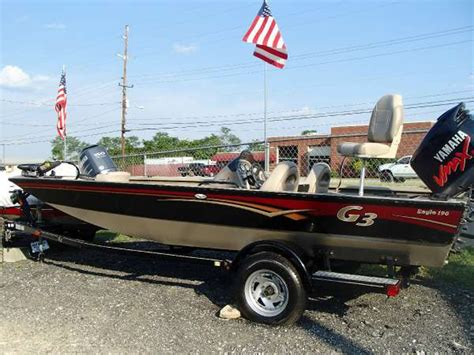 used g3 eagle boats for sale g3 eagle 190 boats for sale