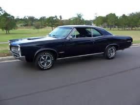 Pontiac Gto 1966 1966 Pontiac Gto Pictures Cargurus