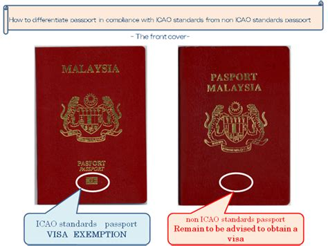 Mofa Japan Visa by Exemption Of Visas For Nationals Of Malaysia Ministry Of