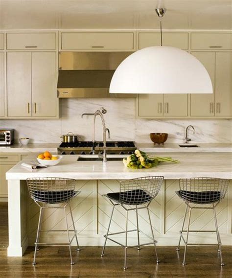 Large Kitchen Lights Decorating Your Kitchen With Pendant Lights Paperblog