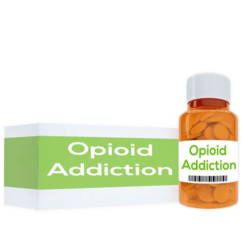 Opioid Detox Doctors by Chiropractic Therapy Replaces Opioids