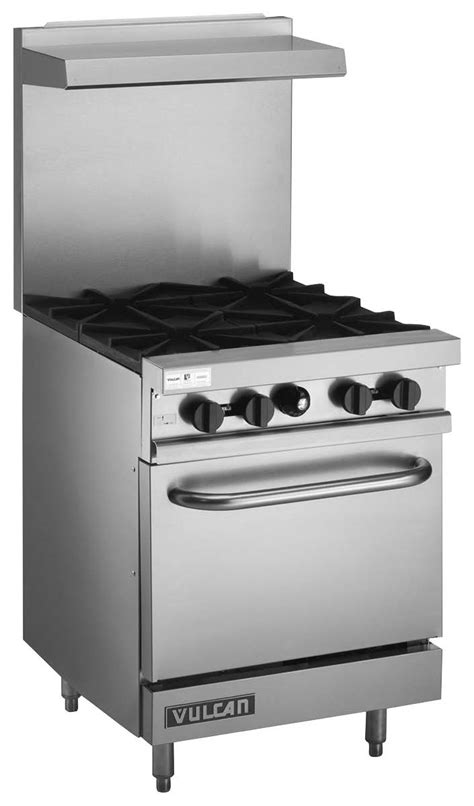 stoves discount wolf stoves wolf and vulcan economy value series ranges
