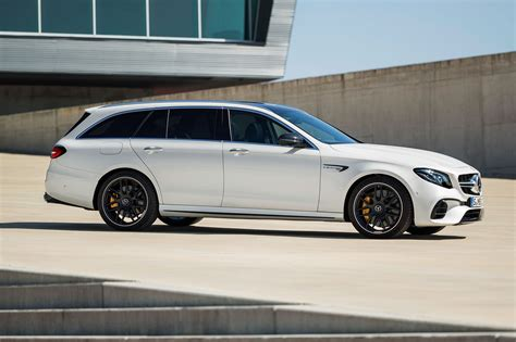 mercedes amg price uk mercedes amg e63 4matic estate prices revealed for 2017