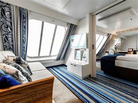 schiff kabine kabinen der mein schiff 5 kabinenaustattung guide