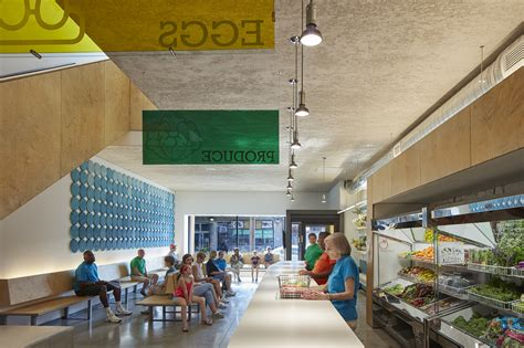 Lakeview Pantry Chicago by Lakeview Pantry Brings Design And Food To Those In