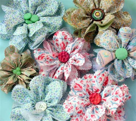 diy tulle flowers totally tulle diy fabric flowers favecrafts