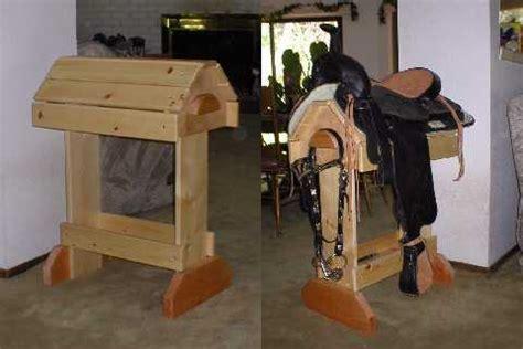 saddle rack plans pdf woodworking