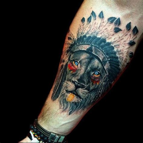 lion tattoos for guys tattoos for ideas and image gallery for guys