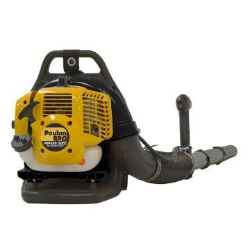 poulan pro backpack blower poulan pro ppbp300 gas powered backpack blower gosale