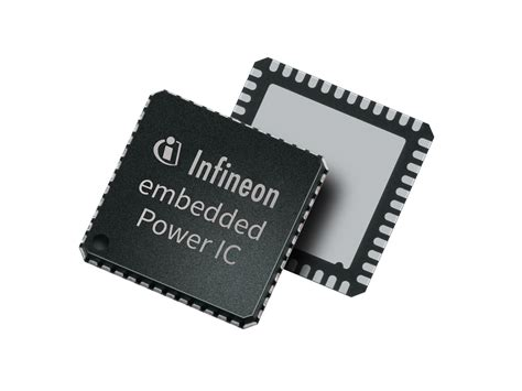 Power Ic infineon launches arm based auto bridge drivers