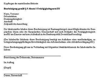 Vorlage Antrag Elternzeit Mutter Freiz 252 Gigkeitsbescheinigung Deutschland Covfeve