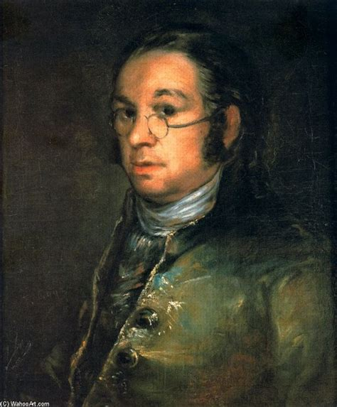 francisco goya biography in spanish francisco de goya self portrait francisco goya