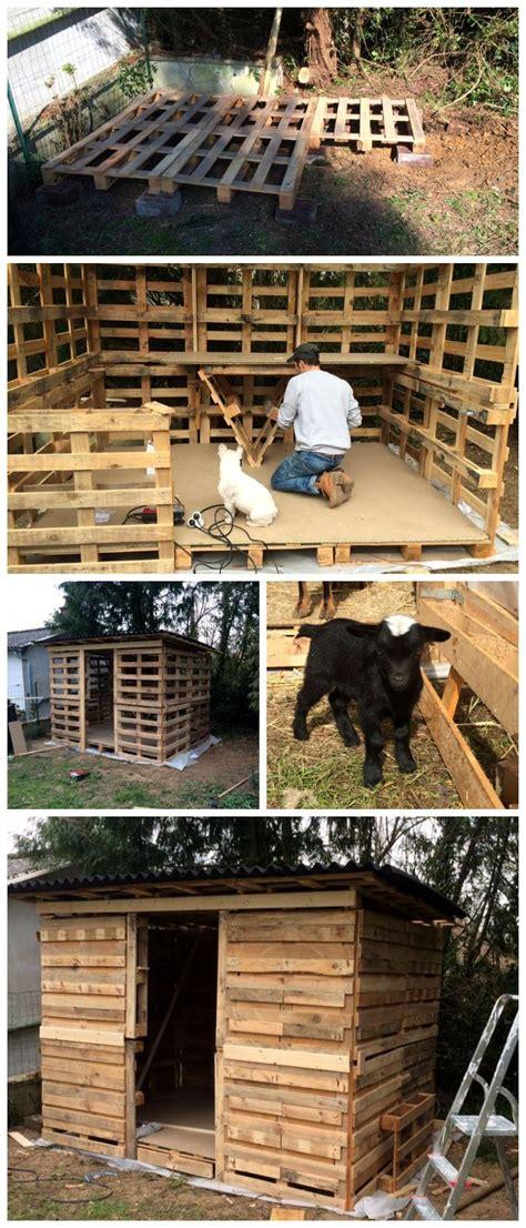 build  pallet shed pallet shed wood pallets