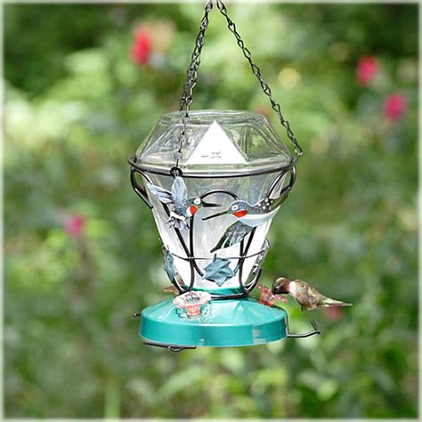 buy the woodstream 701 hummingbird feeder 24 ounce