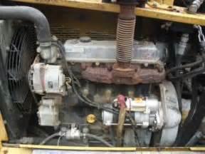 Isuzu 3 Cylinder Diesel Engine Isuzu 3 Cylinder 33 3hp 29kw Diesel Engine 3ld1 On Popscreen