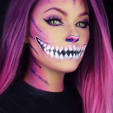 cheap haircuts brton 25 creative halloween makeup ideas