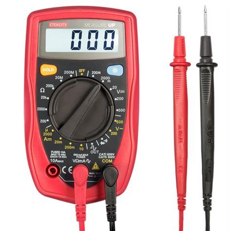Digital Multimeter 3504 by Digital Multimeter 10 Best Digital Multimeters For