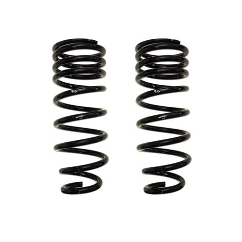 car suspension spring icon overland series 3 quot rear coil spring kit yotamasters