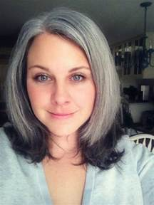growing out gray hair how bourgeois seven best tips tricks for successfully growing your gray hair out