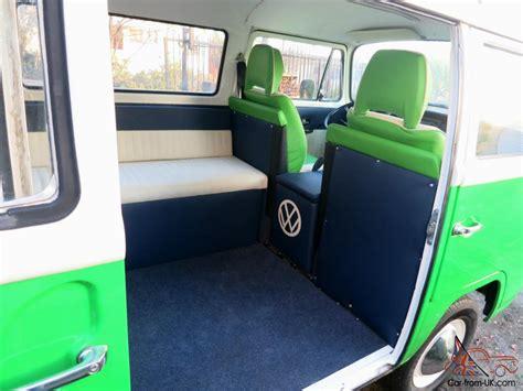 volkswagen kombi interior vw bus van kombi surfer s dream unique great