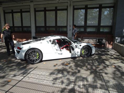 Porsche Factory Tour by Porsche Factory Tour Rennlist Discussion Forums