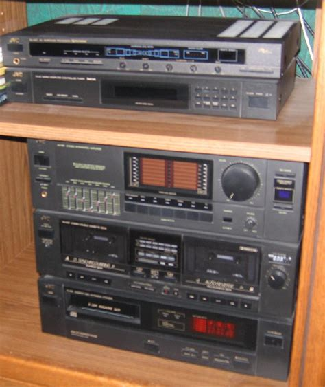 jvc home stereo system www pixshark images