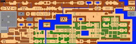legend of zelda dungeon maps second quest the legend of zelda game maps nes