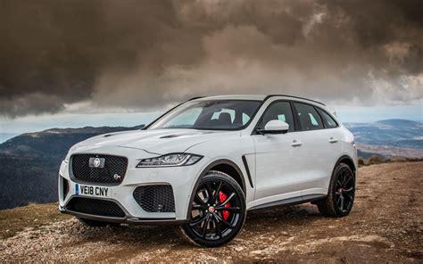 jaguar f pace new model 2020 2020 jaguar f pace reviews news pictures and