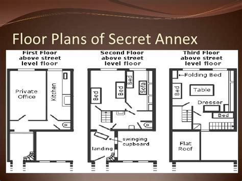Anne Frank Secret Annex Floor Plan | the gallery for gt anne franks secret annex floor plan