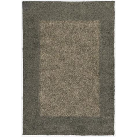 Shop Allen Roth Covenshire Gray Indoor Oriental Area Rug 10x13 Outdoor Rug