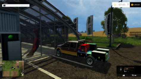 bed ls f350 welding bed ls 2015 farming simulator 2015 15 mod