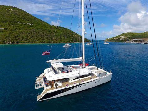catamarans for sale virgin islands crewed power yacht charter caribbean virgin islands