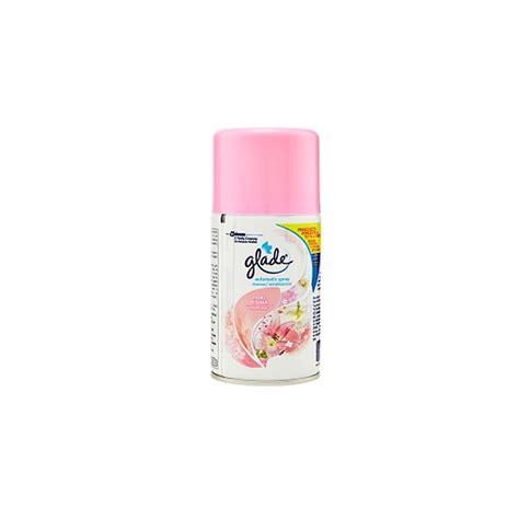 candele glade glade automatic spray ricarica deodoranti per ambienti