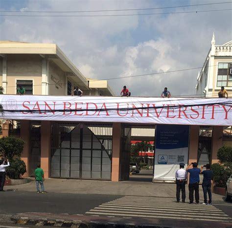 San Beda College Alabang Mba Tuition Fee by San Beda