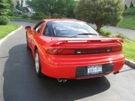 mitsubishi 3000gt vr4 for sale 1991 low mileage