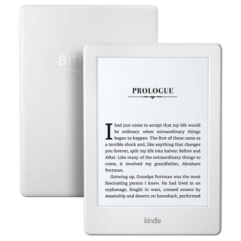 Bundle Kindle 8th Bluetooth Audio Touchsreen Black White get all new kindle 2016 in malaysia