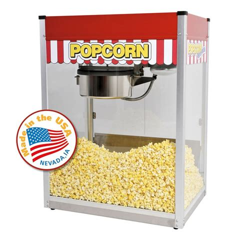 american made kitchen appliances american made popcorn poppers usa brands manufacturers list
