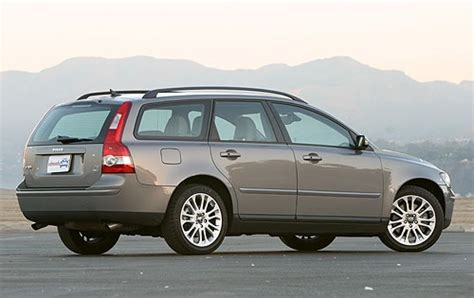old car owners manuals 2005 volvo v50 interior lighting used 2005 volvo v50 for sale pricing features edmunds