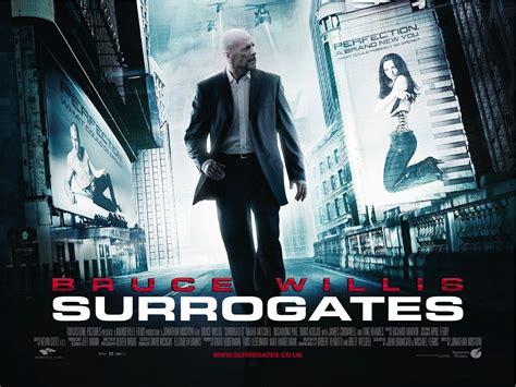 surrogate trailer surrogates trailer human perfection general recipeapart